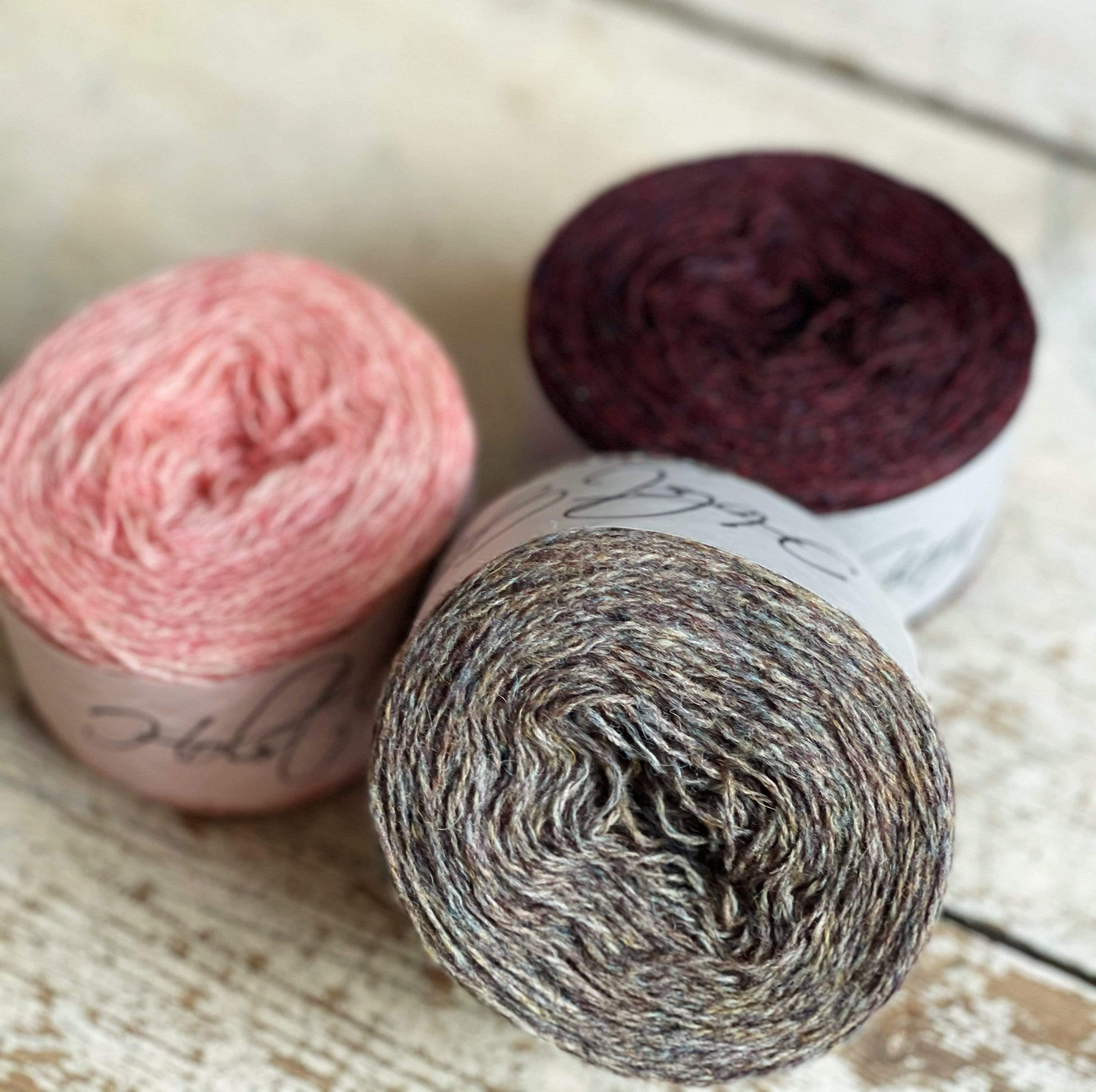 Holst Supersoft Holst Garn Yarn