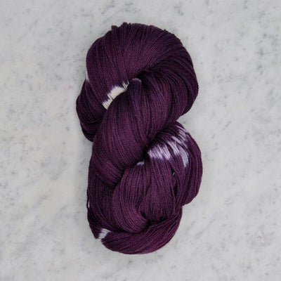 Ikat Firefly Swans Island Yarn Orchid Firefly