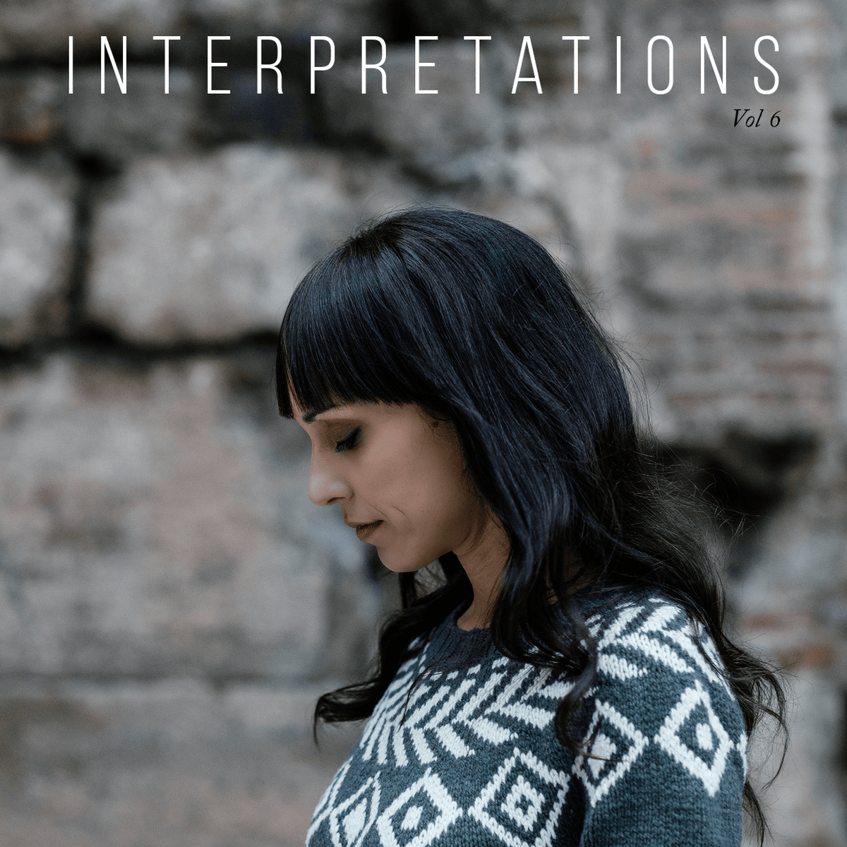 INTERPRETATIONS VOLUME 6 by Joji Locatelli and Veera Valimaki Pom Pom Press Magazine