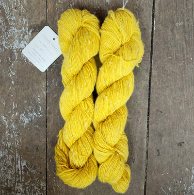 Isager Tweed (2,5) Isager Yarn Lemon Is Tweed