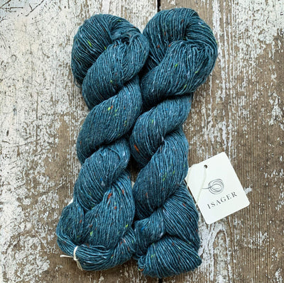 Isager Tweed (2,5) Isager Yarn North Sea Is Tweed