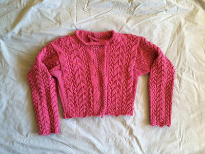 Islay Jacket Pattern Di Gilpin Pattern