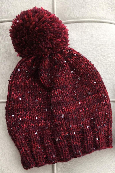Jewel Hat Kit Artyarns Kits & Combos