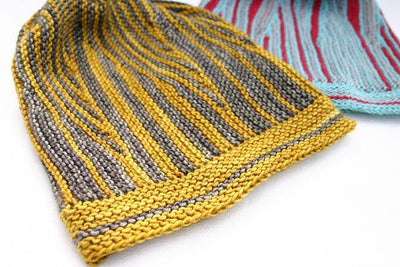 JimiKnits - Volume One JimiKnits Book