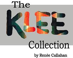 Klee Collection - Renée Callahan Renée Callahan Book
