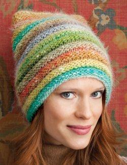 Knit Noro Accessories - 30 Colourful Little Knits Noro Book