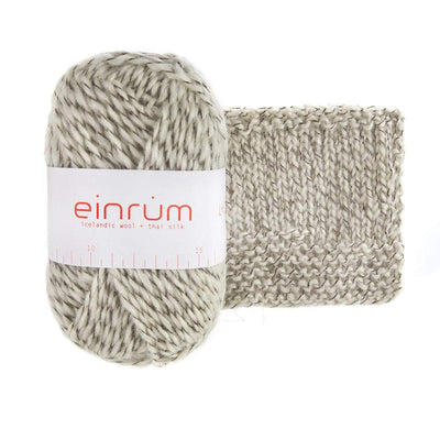 L+2 einrum Yarn 2004 stilbít