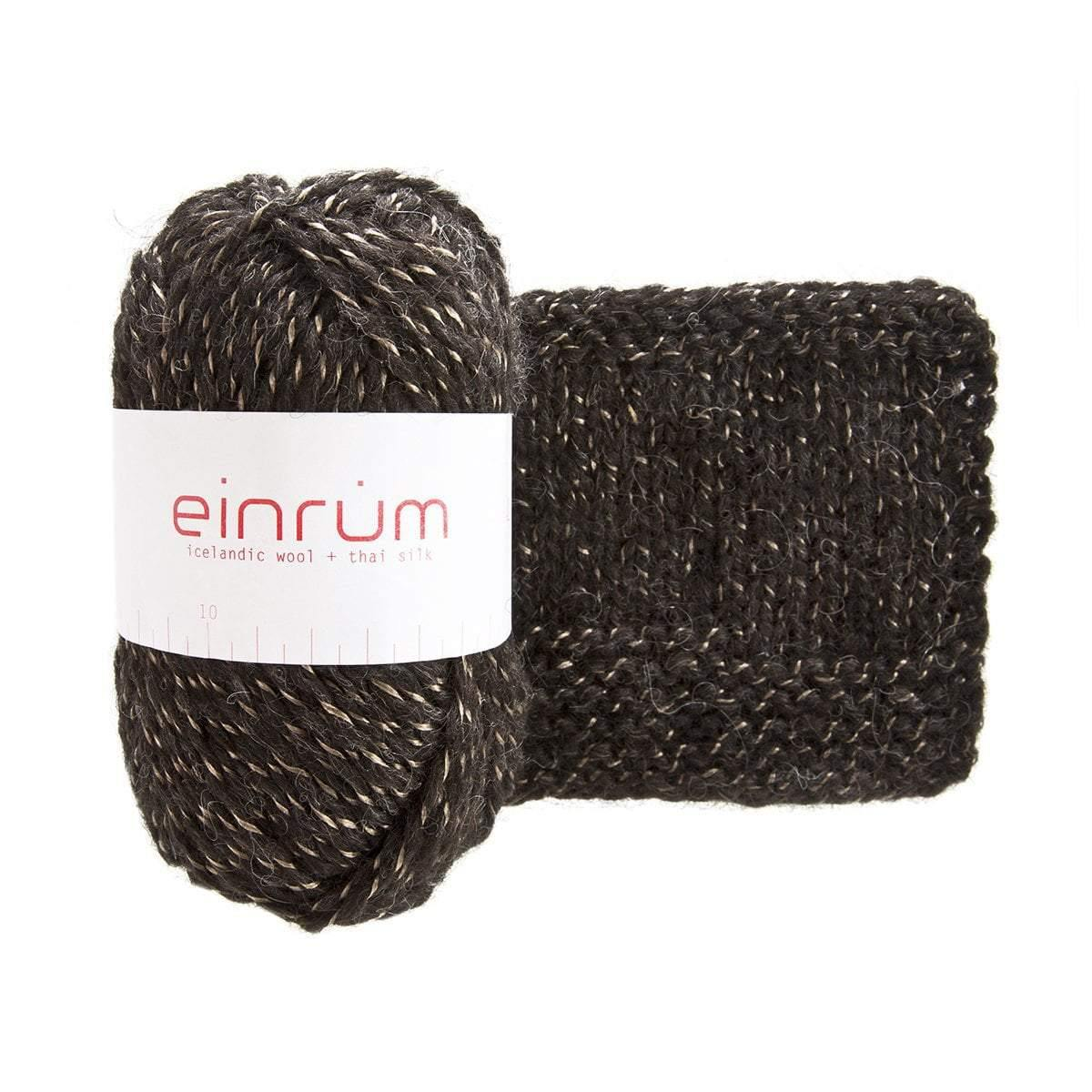 L+4 einrum Yarn 2006 pyrit