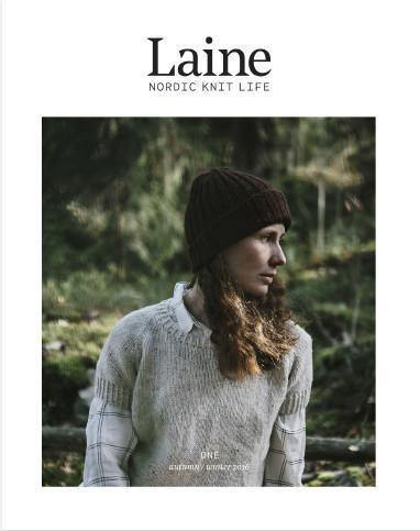 Laine Magazine - Issue 1 Laine Magazine
