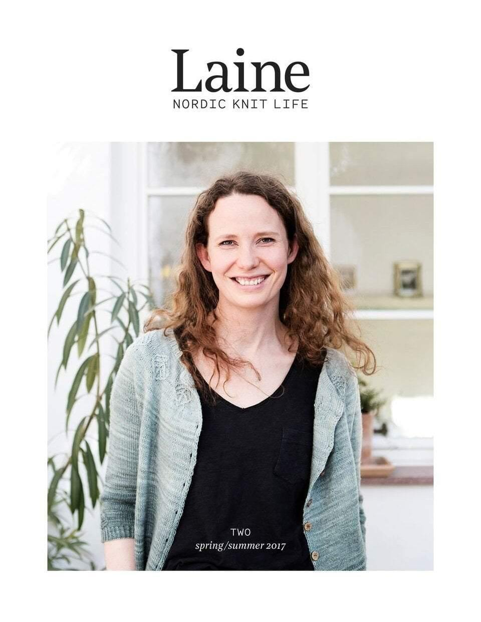 Laine Magazine - Issue 2 Laine Magazine