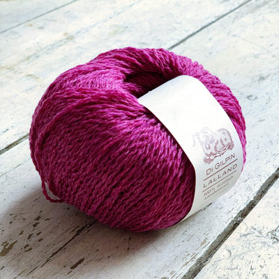 Lalland Di Gilpin Yarn Bell Heather