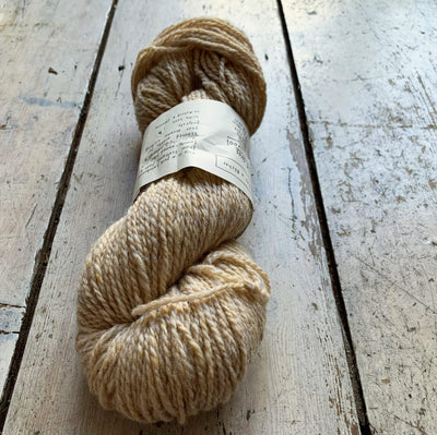 Le Gros Lambswool Biches & Bûches Yarn Le Gros Light Brown
