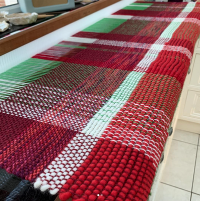 Learn to Weave: Workshop 1, Sunday 3rd March tribeyarns Event