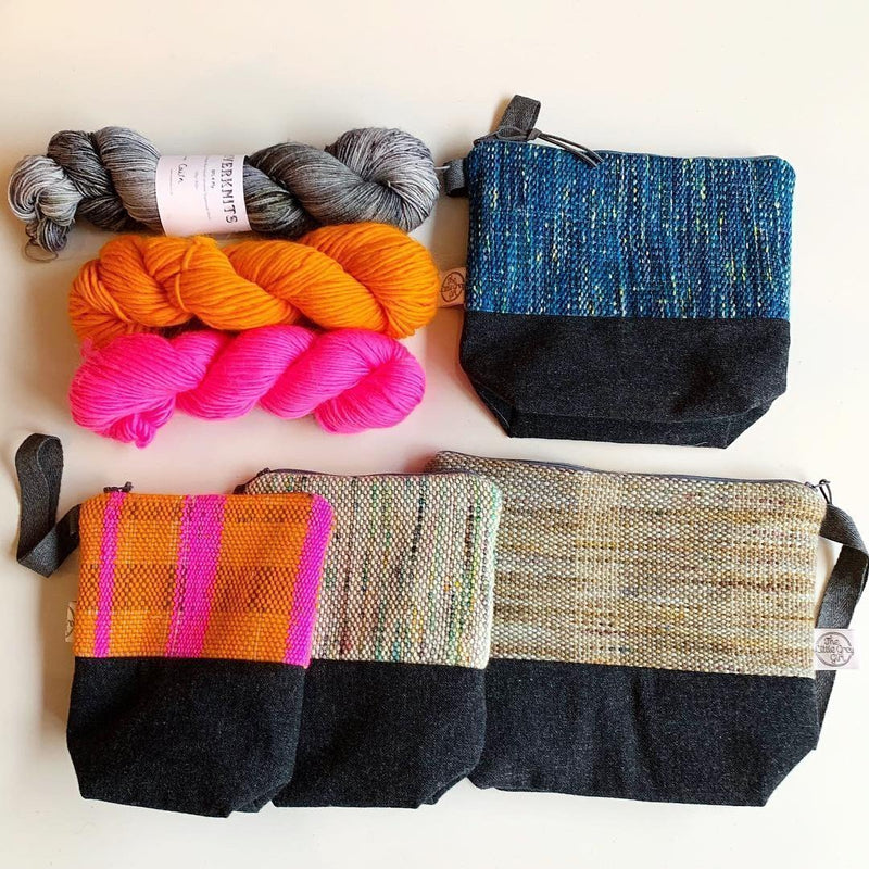 Learn to Weave: Workshop 1, Sunday 3rd Nov tribeyarns Event