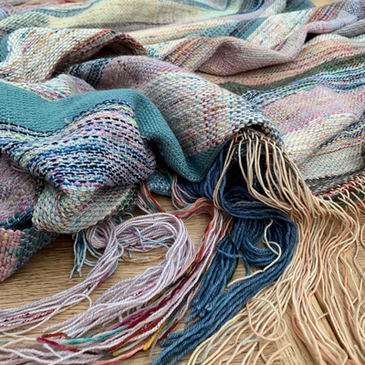 Learn to Weave: Workshop 1, Sunday 3rd November tribeyarns Event