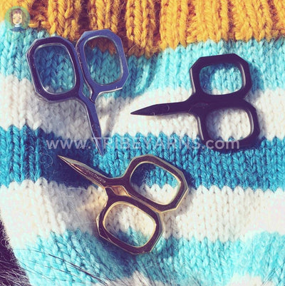 Little Gems Scissors Kelmscott Designs Scissors & Snips