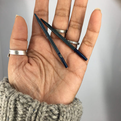 "LYKKE Interchangeable Indigo 3.5"" Tips LYKKE Knitting Needles"