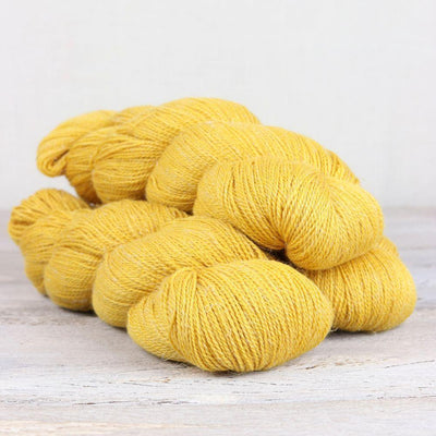Meadow The Fibre Co Yarn Buttercup