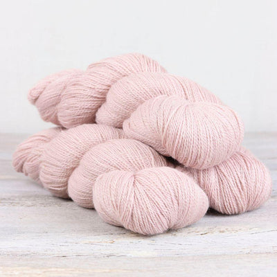Meadow The Fibre Co Yarn Cherry Blossom