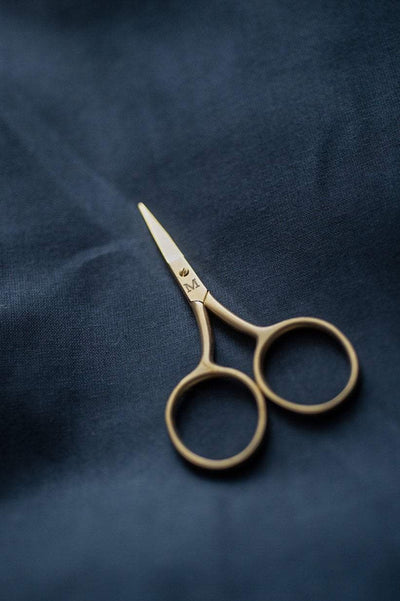 Merchant & Mills Fine Work Scissors - Gold Edition Merchant & Mills Scissors & Snips