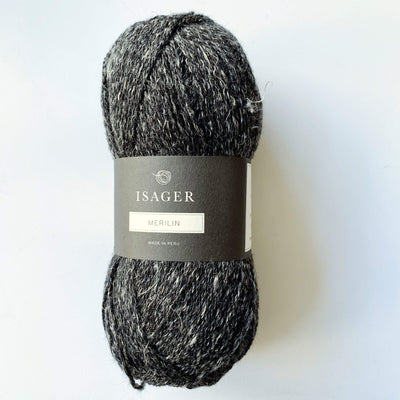 Merilin (2) Isager Yarn Merilin 30