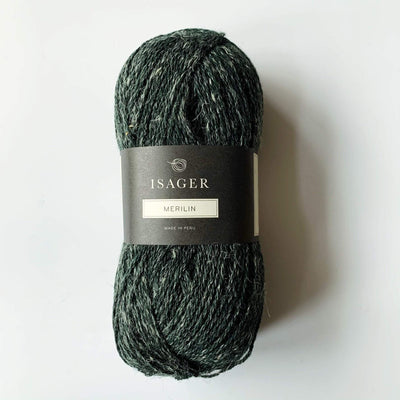Merilin Isager Yarn Merilin 37