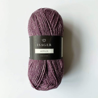 Merilin Isager Yarn Merilin 52