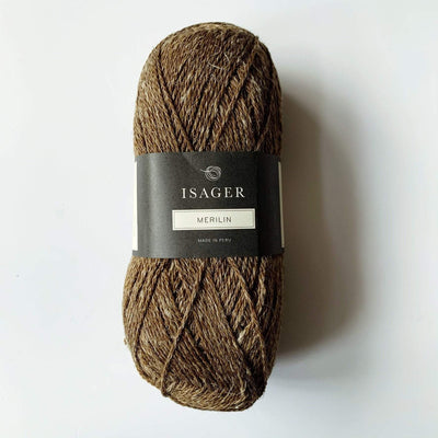 Merilin Isager Yarn Merilin 9