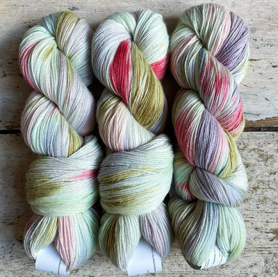Merino Cloud Artyarns Yarn 1027 Caprese