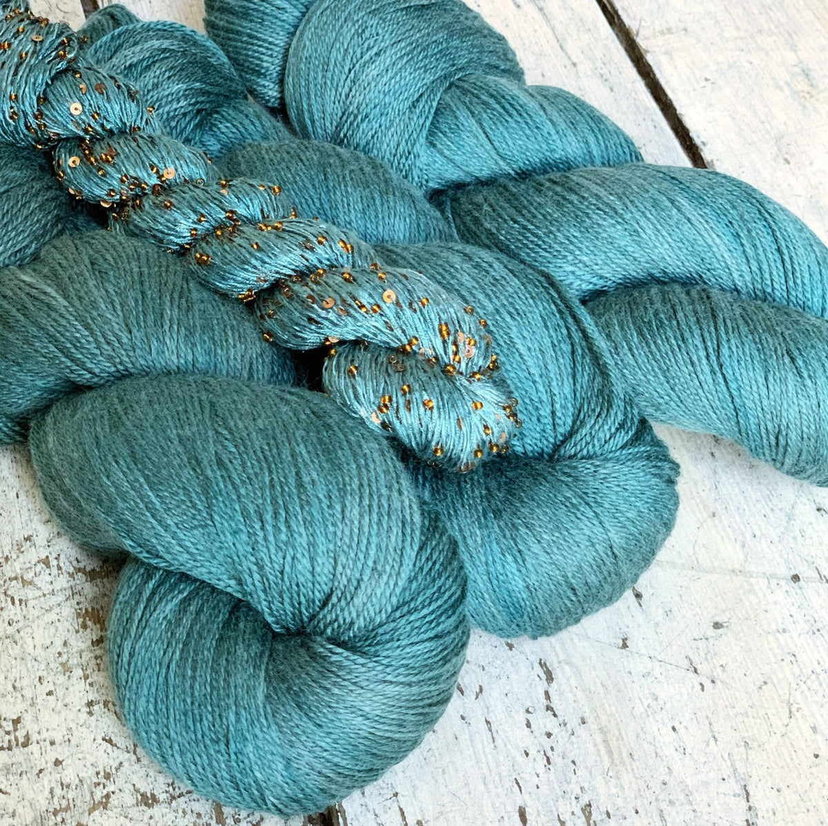 Merino Cloud Artyarns Yarn