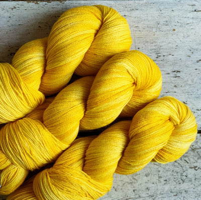 Merino Cloud Artyarns Yarn 2231 Sunshine