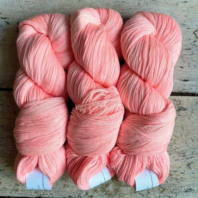 Merino Cloud Artyarns Yarn 2391 Calypso Coral