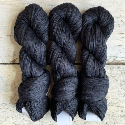 Merino Cloud Artyarns Yarn 246 Squid Ink