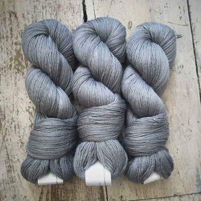 Merino Cloud Artyarns Yarn 247 Gunmetal