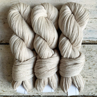 Merino Cloud Artyarns Yarn 257 Pale Putty