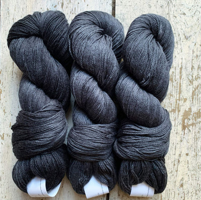 Merino Cloud Artyarns Yarn 264 Charcoal