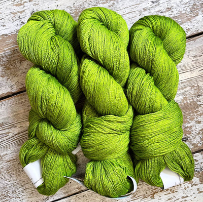 Merino Cloud Artyarns Yarn 285 Green Apple