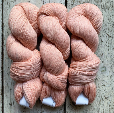 Merino Cloud Artyarns Yarn 356 Blushing Nude
