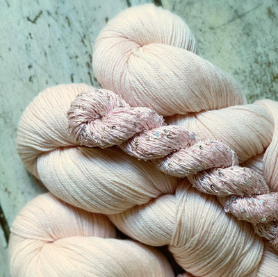 Merino Cloud Artyarns Yarn 380 Ballet Slippers