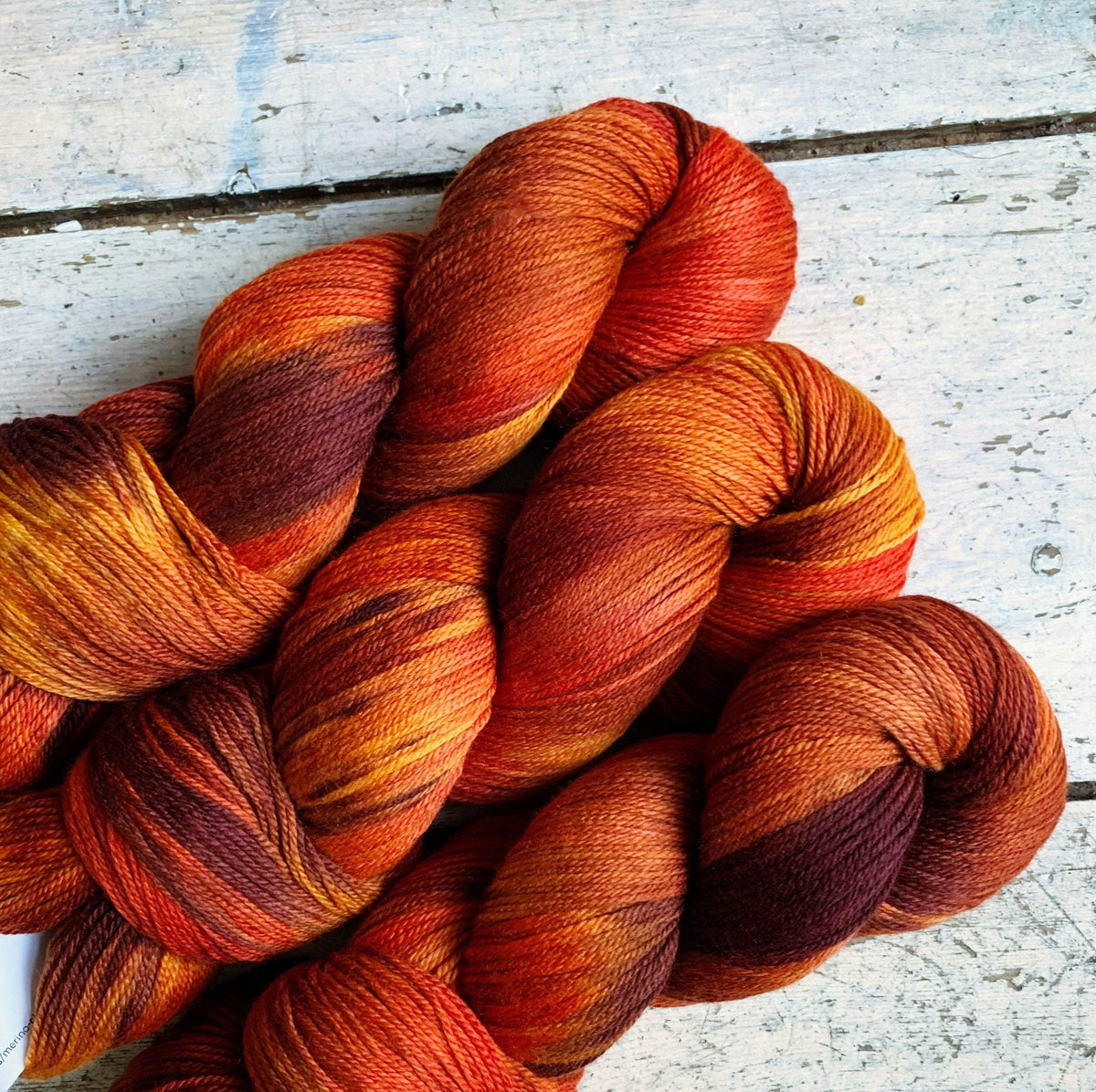 Merino Cloud Artyarns Yarn 511 Maple Fall