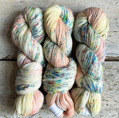 Merino Cloud Artyarns Yarn 602 Blancmange