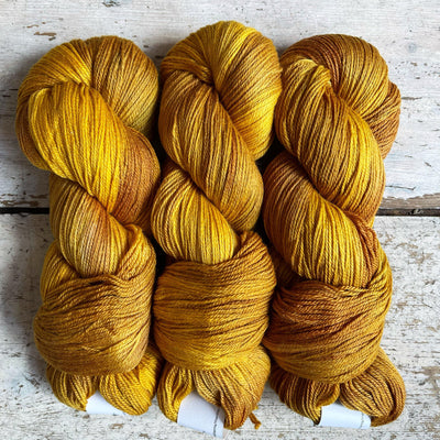 Merino Cloud Artyarns Yarn H41 Dry Crunchie