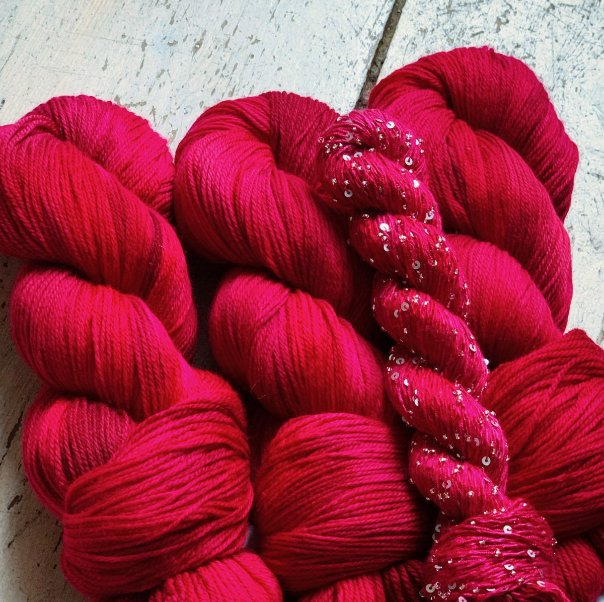 Merino Cloud Artyarns Yarn H7 Maraschino