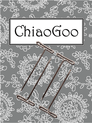 Mini Cable Tightening Keys ChiaoGoo Knitting Needles
