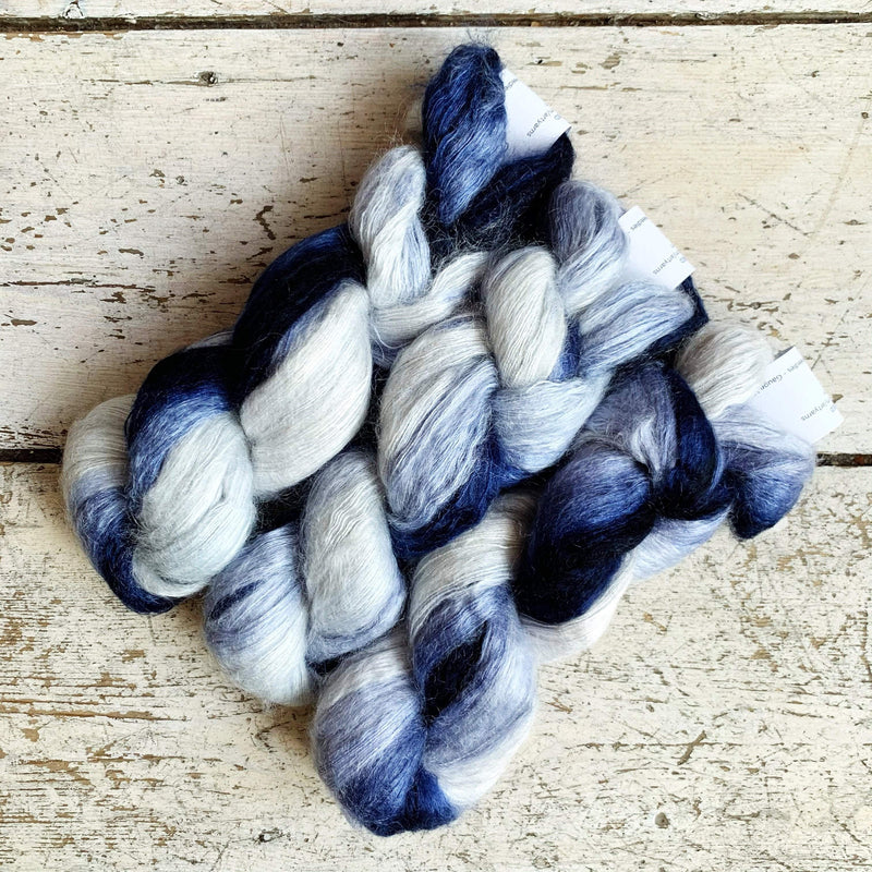 Mohair Ombré by Artyarns Artyarns Yarn