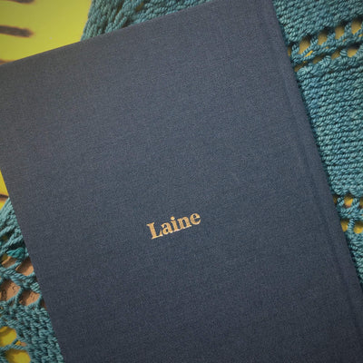 My Knitting Notes by Laine Merchant & Mills Other Stuff