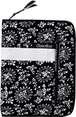 Needle Case - Interchangeable ChiaoGoo Bags & Cases