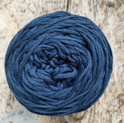 Nikkim by Vinnis Colours Vinnis Colours Yarn Navy 589