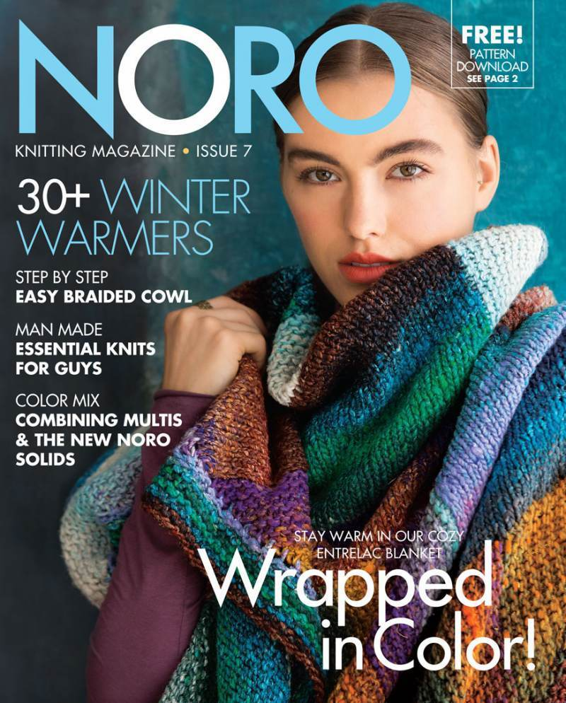 Noro Magazine Issue 7 Noro Magazine