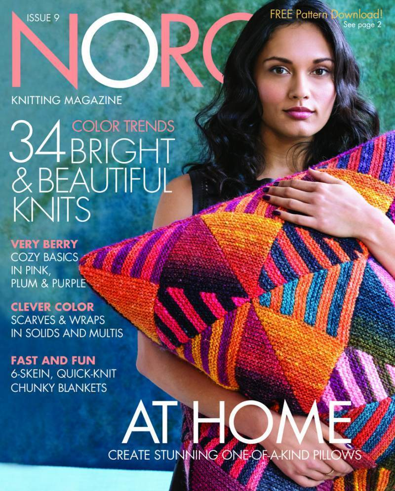 Noro Magazine Issue 9 Noro Magazine